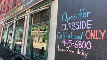 Downtown Bangor restaurants renovate during COVID-19 pandemic