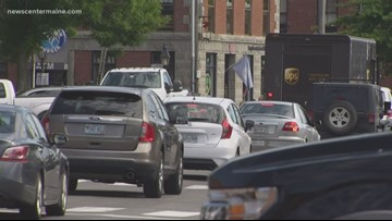Portland considers Commercial Street improvements