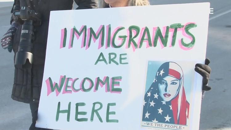 Maine's Muslim community leaders respond to end of 'Muslim travel ban'
