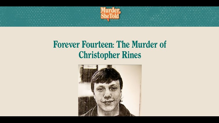 30 years later, podcast revisits unsolved murder of Pittsfield teenager