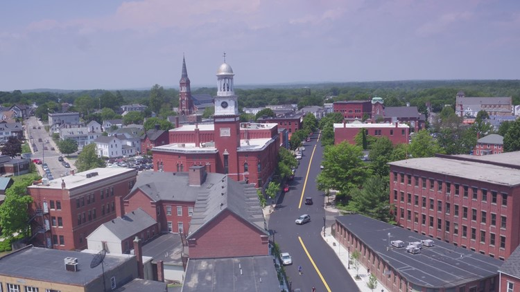 Maine by the Mile: E7 'Biddeford' Parts I and II