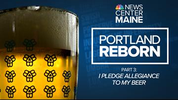 Portland Reborn, Part 3: I Pledge Allegiance to My Beer