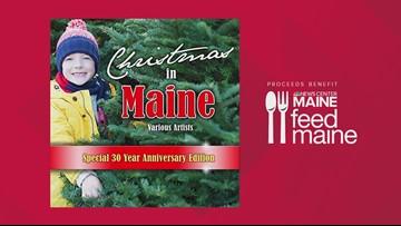 Maine Christmas Song keeps on giving
