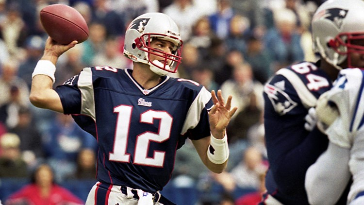 'I can't wait for him to come back': Patriots fans prepare to welcome Buccaneer Tom Brady Sunday