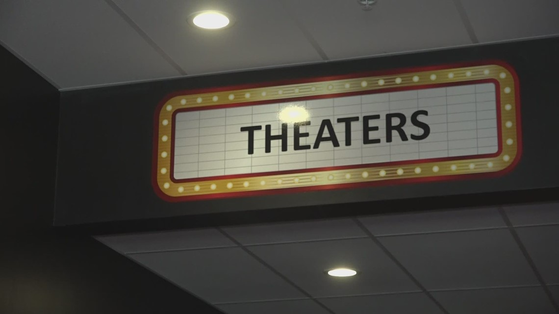 Maine sees big demand for the cinema, despite theater closures