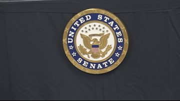 United States Senate holds special hearing in Maine