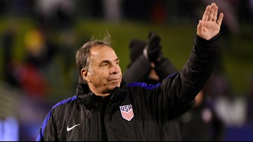Revolution hires Arena and his five cups to dig them out of MLS basement