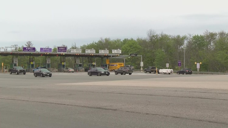 Maine Turnpike Authority expects Labor Day weekend traffic to be near pre-pandemic levels