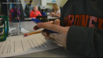 Finance education possibly coming to Maine schools