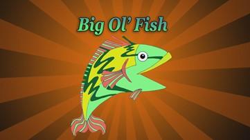 Big Ol' Fish 042520
