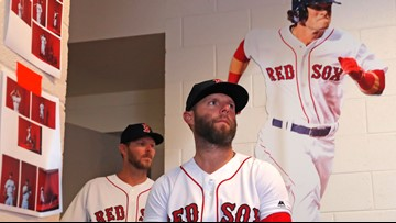 Will a new knee put the old spring back into Dustin Pedroia's step?