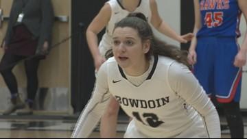 Bowdoin women's basketball advances to DIII NCAA championship game