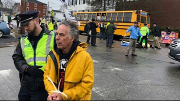 Charges dropped against 25 BIW protesters