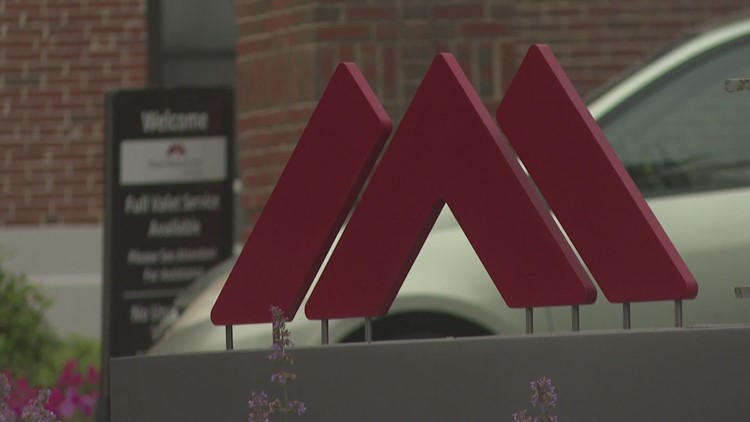 Maine is experiencing a surge in people testing positive for Covid-19