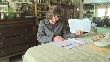 Family balancing high medical and electric bills receives CMP disconnection notice