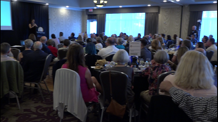 New Beginnings' transitional living program celebrates 30 years of success