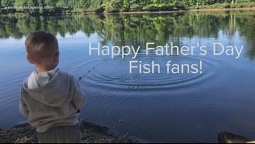 Big Ol' Fish 061619
