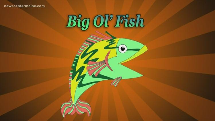Big Ol' Fish 120819