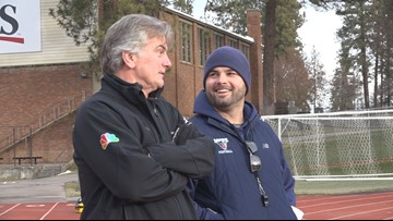 Maine coaches, past and present, excited for Saturday's game
