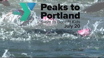 2019 Peaks to Portland