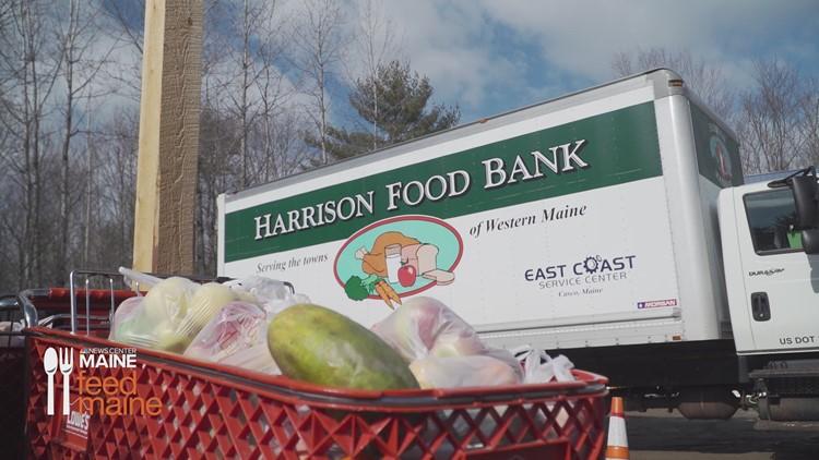 Feed Maine: Judgement Free Zone