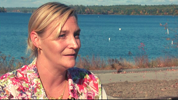 'I just couldn't stop' Maine woman fights addiction to get her sons back