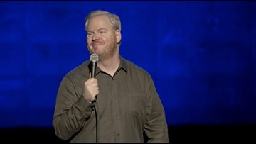 Jim Gaffigan pokes fun at Bangor, Maine in new Amazon special