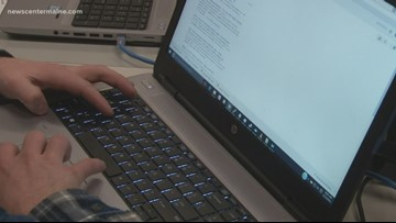 Watching out for online scams during Cyber Monday
