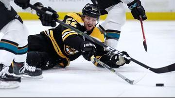 Relentless Bruins' defense renders Sharks toothless