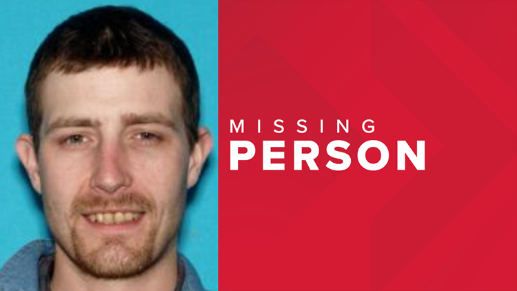 Rockland police continue search for missing man last seen April 9