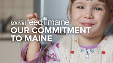 Feed Maine Partnership