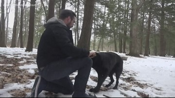 Dog owners dread tighter leash laws