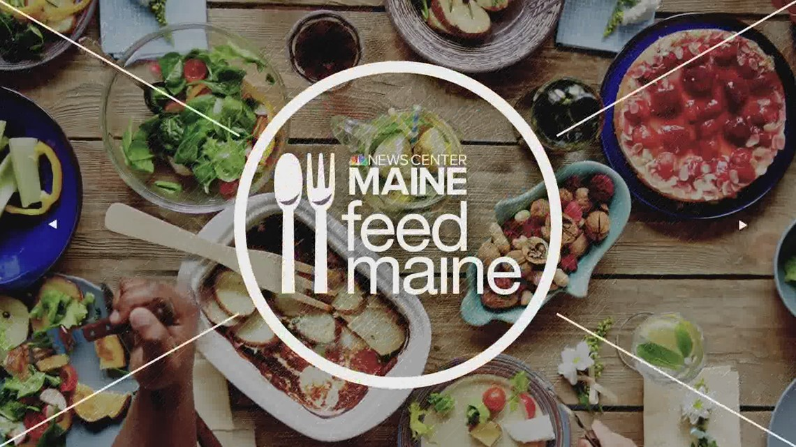 FeedME: Maine Seacoast Mission helps families in need amid the pandemic