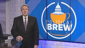 Political Brew for March 29th, 2020