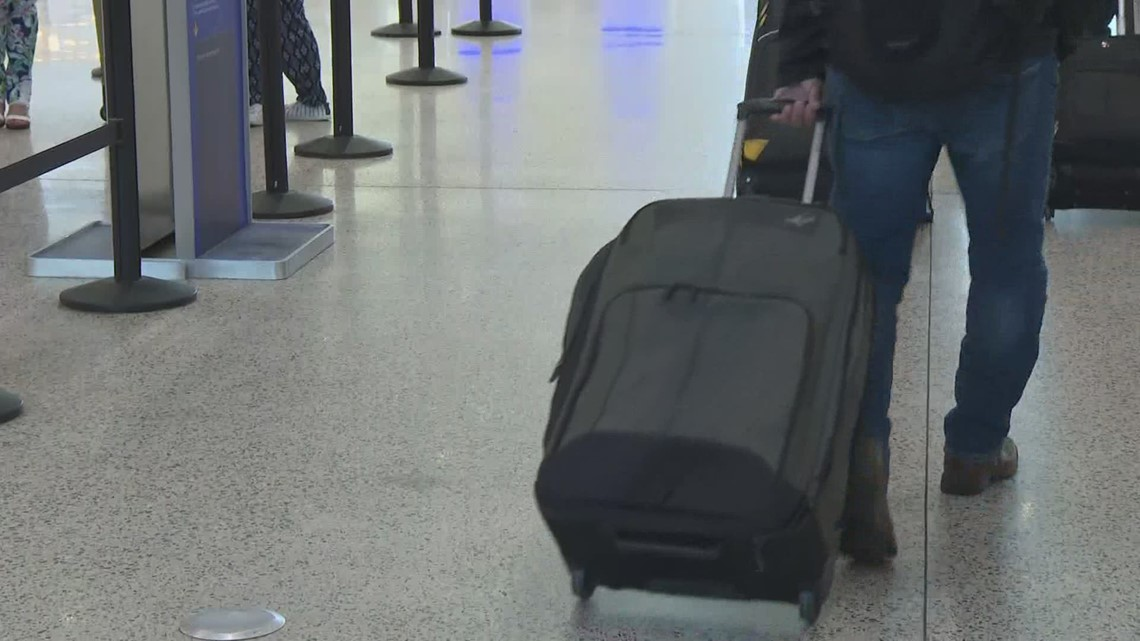 Experts warn travelers to be cautious during spring vacations