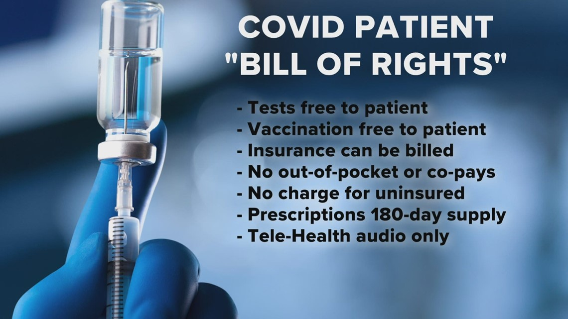 Lawmakers consider COVID-19