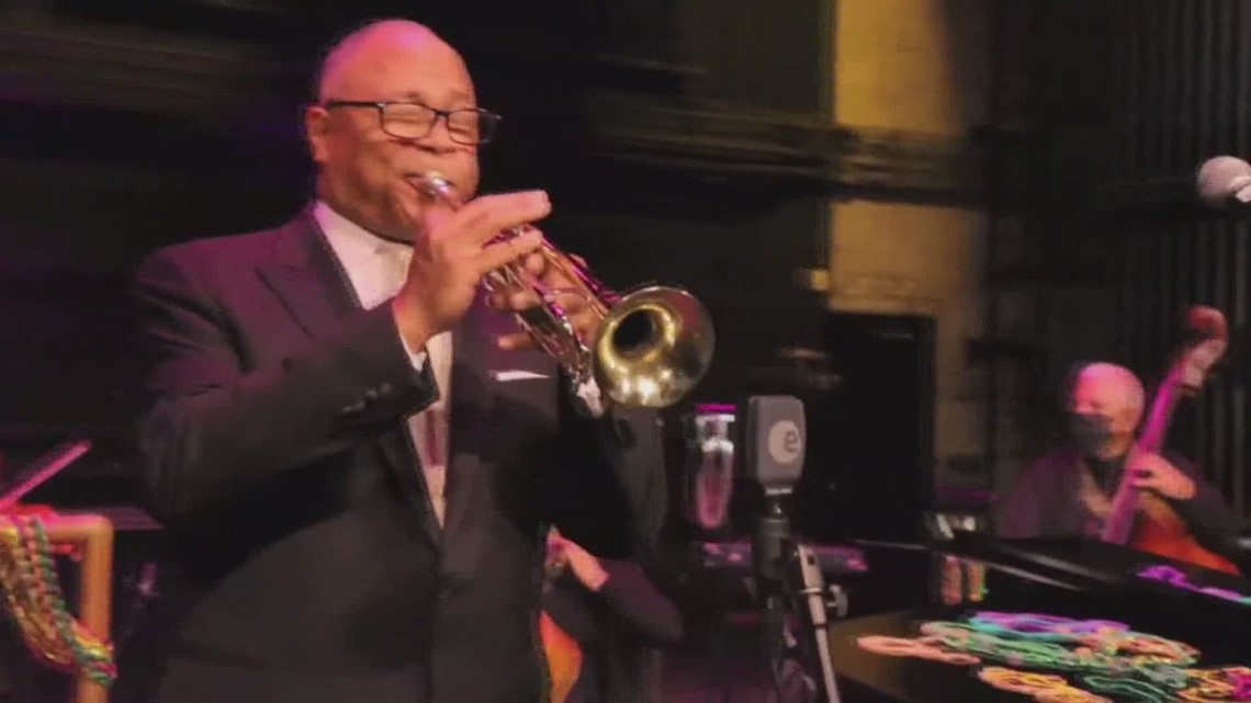 The Portland Symphony Orchestra salutes a giant of American music