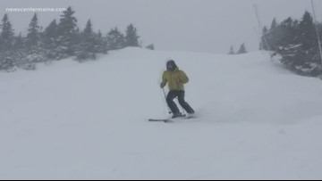 The 'Best Ski Town' Is in Maine, and New England Has 2 More Spots on Top 10