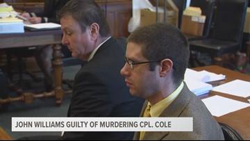 Reactions to John Williams' guilty verdict