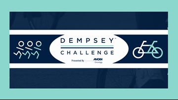 2019 Dempsey Challenge: All you need to know for Sept. 28-29