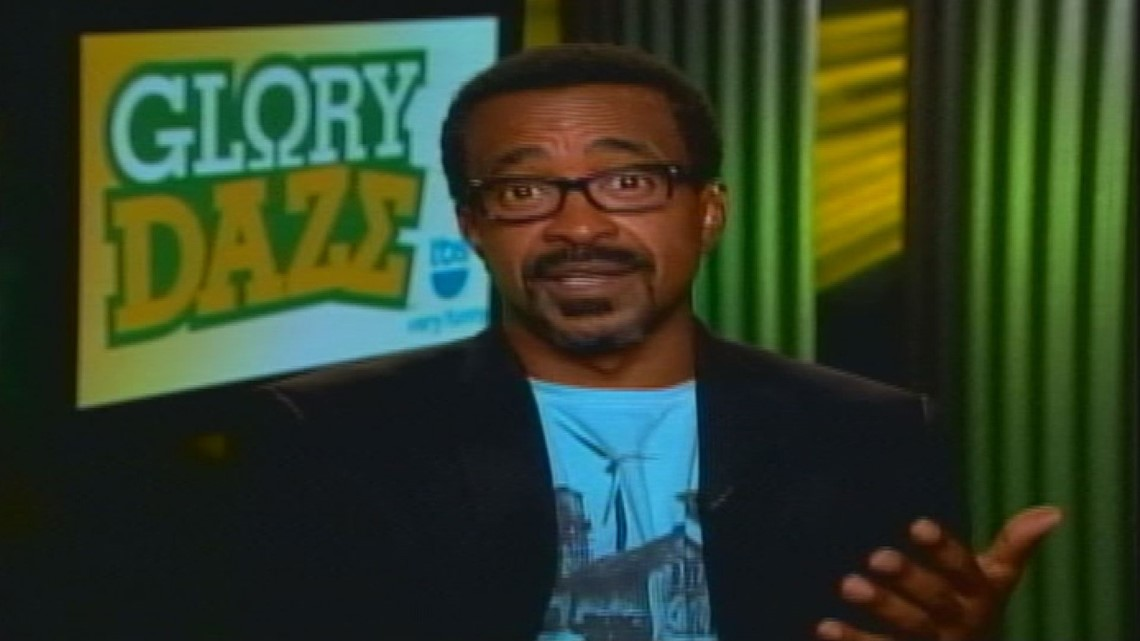 Finding the funny in education is a specialty of Tim Meadows