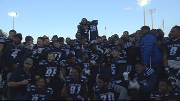 Much to look forward to for Maine Football team