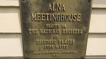 Maine historians looking for statehood sites