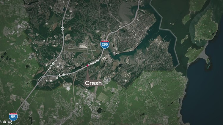 Motorcyclist killed in South Portland crash was a retired Portland police officer