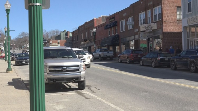 Downtown Ellsworth