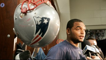 Richard Seymour falls short of Hall of Fame threshold