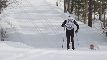Family fundraising to build ski center in son's memory