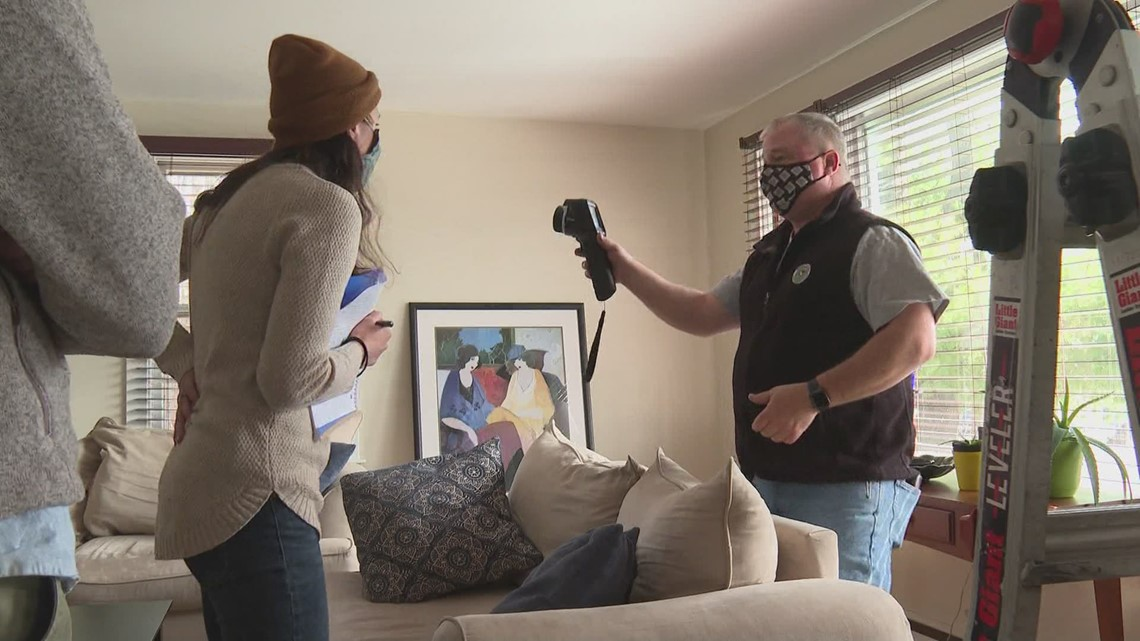 State of Maine does NOT require regulation or license to be a home inspector