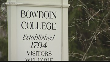 Bowdoin College freshman says she was stopped in Brunswick by ICE, asked about citizenship