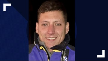Body of missing N.H. man found on Berlin trail